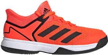 adidas Adizero Club kids tennisschoenen Jongens Rood