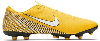 Nike Neymar Mercurial Vapor 12 Academy MG voetbalschoenen Geel