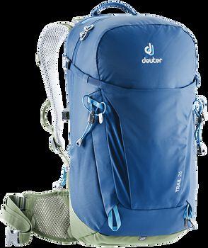 Deuter Trail 26 Rugzak Grijs