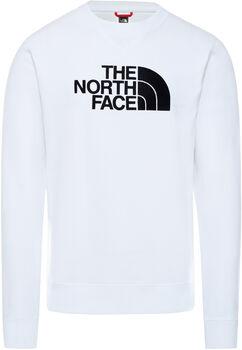 The North Face Drew Peak Crew sweater Heren Wit