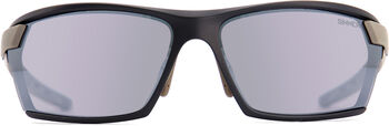 Sinner Springhill zonnebril Zwart