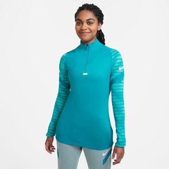Nike Dri-FIT Strike longsleeve Dames Groen