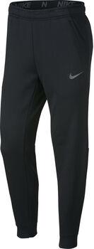 Nike Therma Tapered broek Heren Zwart