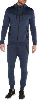 ENERGETICS Toddy II hoodie Heren Blauw