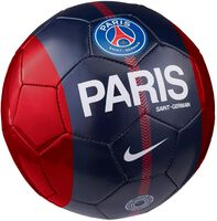 Nike Paris Saint-Germain Skills mini voetbal Blauw