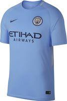 Breathe Manchester City FC Stadium shirt