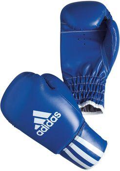adidas Rookie kids bokshandschoenen Jongens Blauw