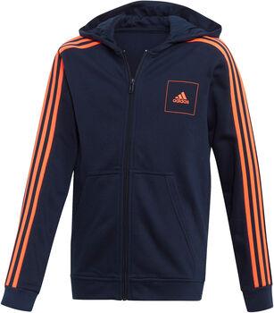 adidas Athletics Club kids hoodie Jongens Blauw