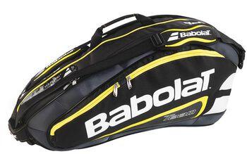 Babolat X6 Team Line tennistas Zwart