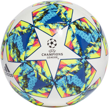 ADIDAS UCL Finale 19 Capitano voetbal Wit