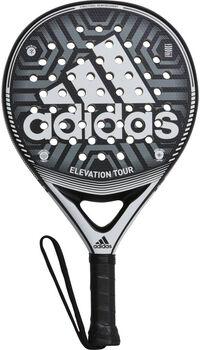 adidas Elevation Tour padelracket Heren Zwart