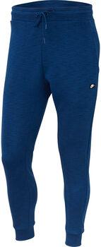 Nike Sportswear Optic Fleece joggingbroek Heren Blauw
