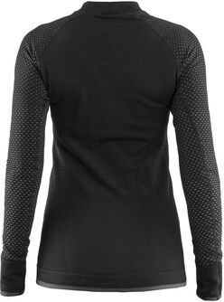 Warm Intensity Long Sleeve ondershirt