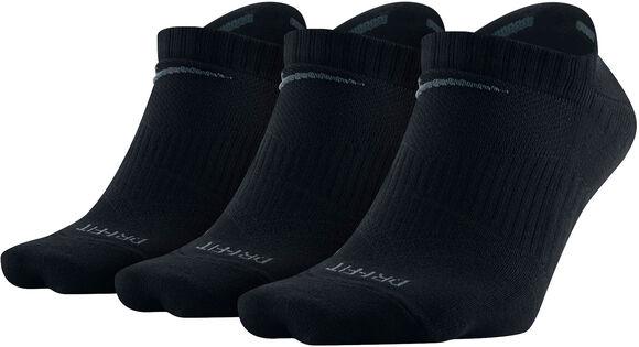 Dri-FIT Lightweight 3-pack sokken