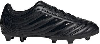 adidas Copa 20.4 FG kids voetbalschoenen Zwart