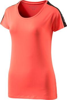 ENERGETICS Gusta shirt Dames Rood