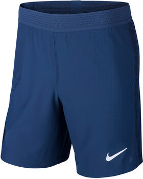 Nike Paris Saint-Germain Vapor Match thuis- / uitshort Heren Blauw