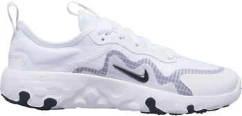 Nike Renew Lucent sneakers Jongens Wit