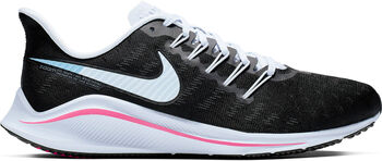 Nike Air Zoom Vomero 14 hardloopschoenen Dames Zwart