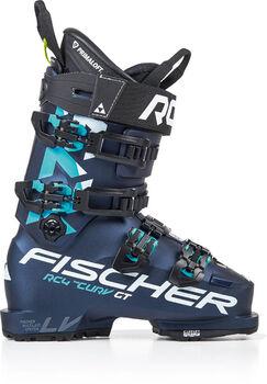 Fischer RC4 The Curv GT 105 skischoenen Dames Blauw