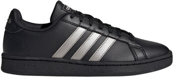 ADIDAS Grand Court sneakers Dames Zwart