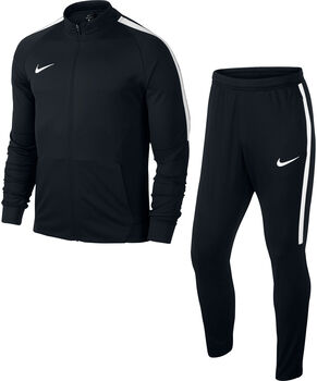 low priced 27f8a aec8c Nike Dry Squad 17 trainingspak Heren Zwart