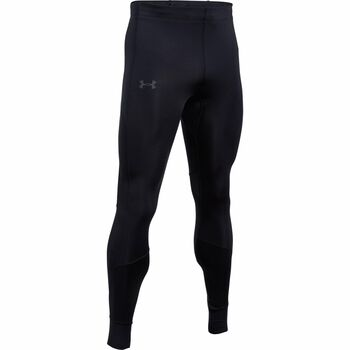 Under Armour Reactor Run tight Heren Zwart