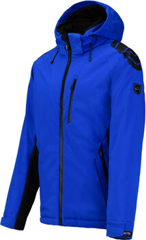 Falcon Sadik ski-jack Heren Blauw