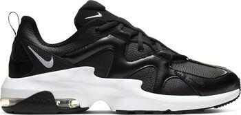 Nike Air Max Graviton Lea sneakers Heren Zwart