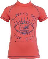 Kibby UV-protectie jr shirt
