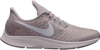 Nike Zoom Pegasus 35 hardloopschoenen Dames Rood