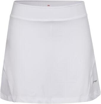 Li-Ning Kyra tennisrokje Dames Wit