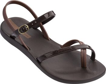 Ipanema Fashion Sandal jr slippers Dames Bruin