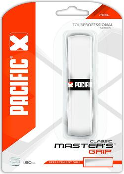 Pacific PC Master's basis tennisgrip Wit