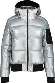 Icepeak Eupora ski-jas Dames Grijs