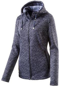 McKINLEY Dora fleece Dames Blauw