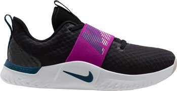Nike Renew In-Season 9 fitness schoenen Dames Zwart