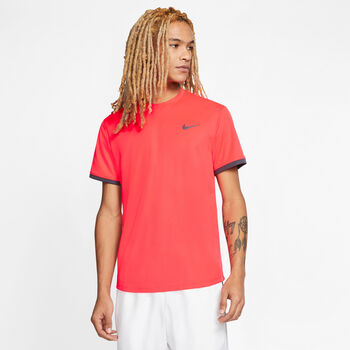 Nike Dry shirt Heren Rood