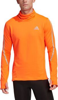 adidas COLD.RDY Cover-Up Heren Oranje