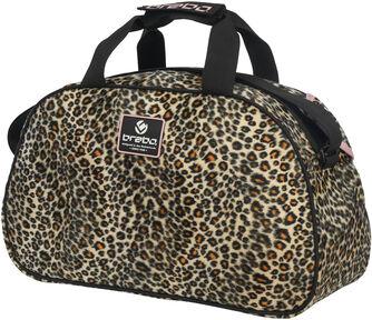 Leopard schoudertas