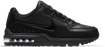 Nike Air Max LTD 3 sneakers Heren Zwart