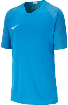 Nike Breathe Strike shirt Blauw