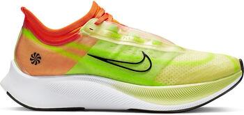 Nike Zoom Fly 3 hardloopschoenen Dames Groen