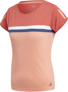 Tretorn Club shirt Dames Roze