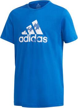 adidas AEROREADY Prime kids shirt  Jongens Blauw