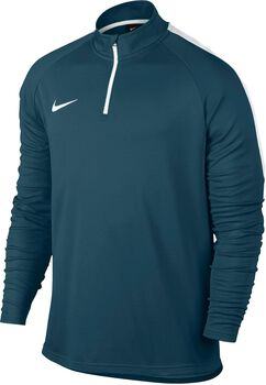 Nike Drill Academy sweater Heren Blauw