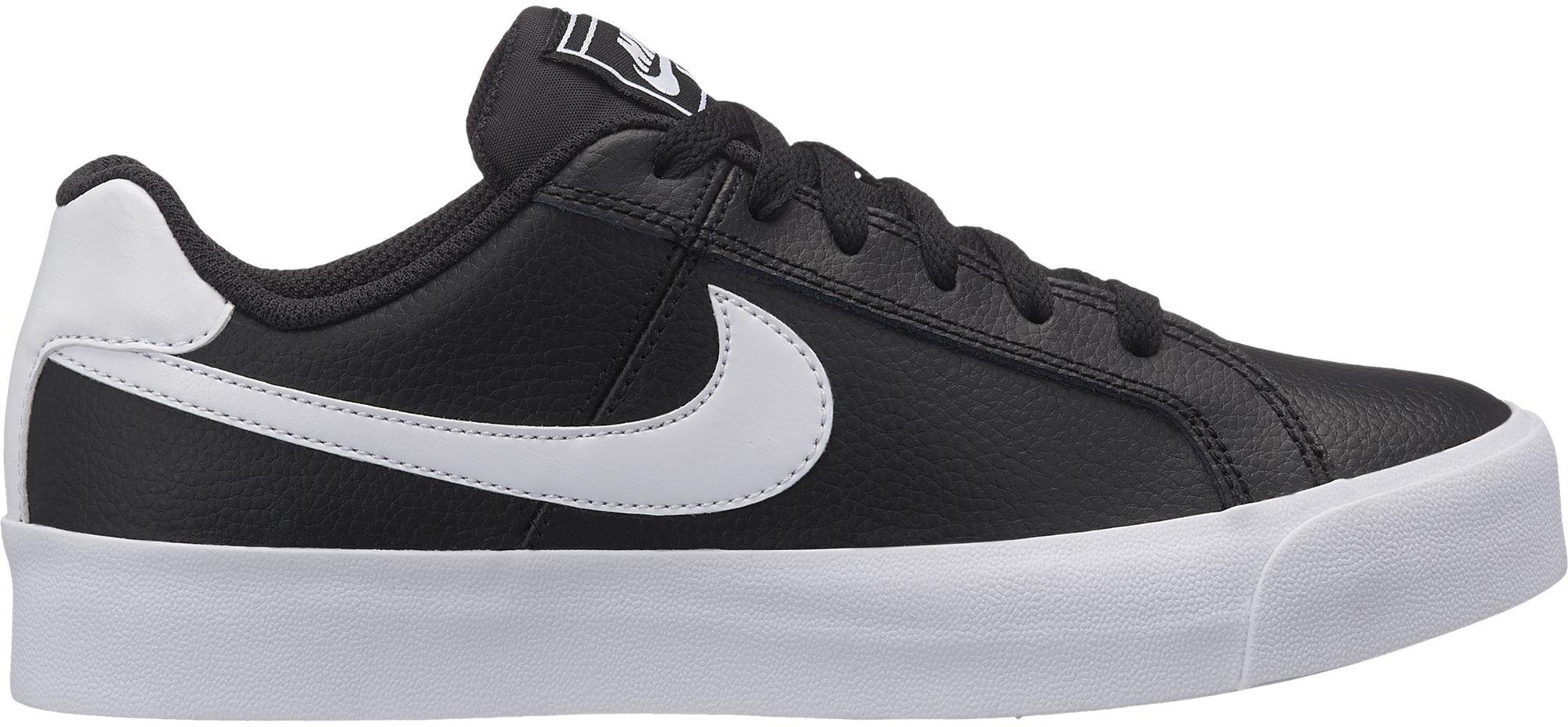 Nike Sneakers Dames Ac Zwart Court Royale Zxw6pqYZr