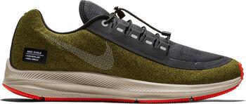 Nike Air Zoom Winflo 5 Shield hardloopschoenen Heren Groen