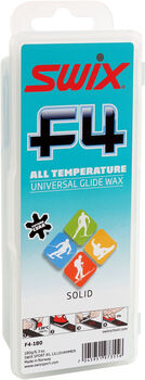 Swix F4 uni wax hard Multicolor