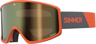 Sin Valley + skibril